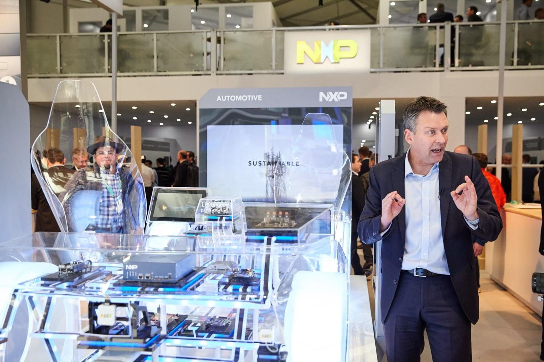 Nxp Semiconductors News